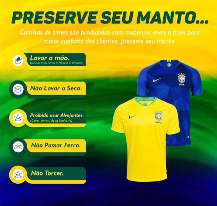 cbc718a5f0f3e Camisa Feminina Flamengo Branca Lisa (pronta Entrega) - R  120