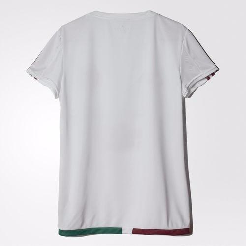769d218b15 camisa feminina fluminense 2015 s nº (original) frete grátis · camisa  feminina fluminense