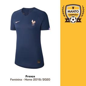 b77fb85da9 Camisa Da Franc - Camisas de Futebol Seleção França com Ofertas Incríveis  no Mercado Livre Brasil