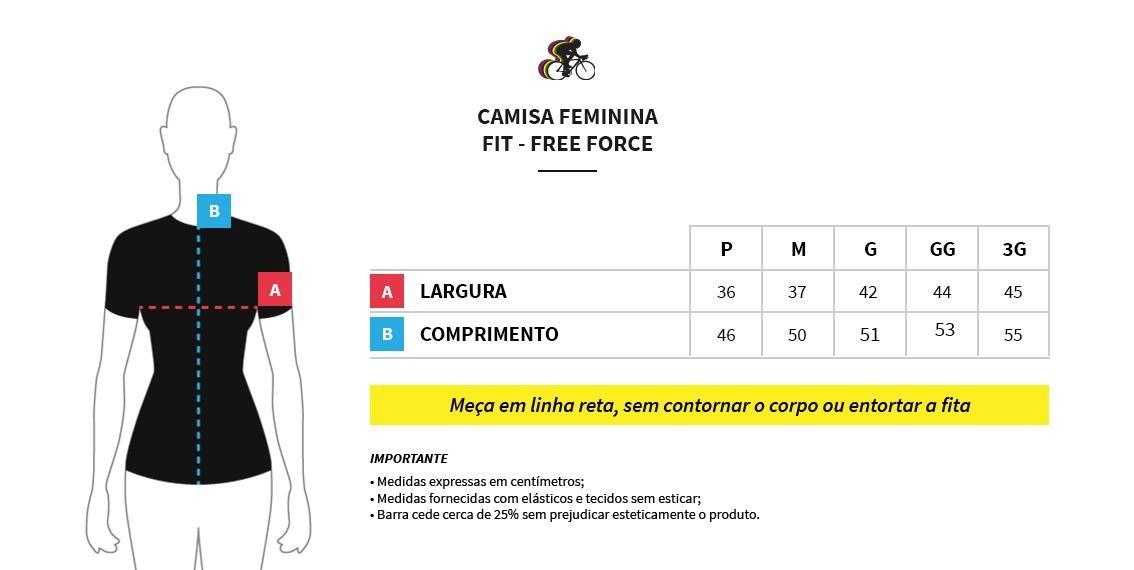 387c264389 camisa feminina free force training boho - cores preto. Carregando zoom.