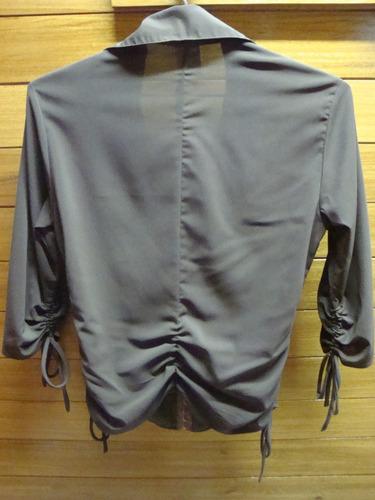 camisa feminina marron - frete gratis!!