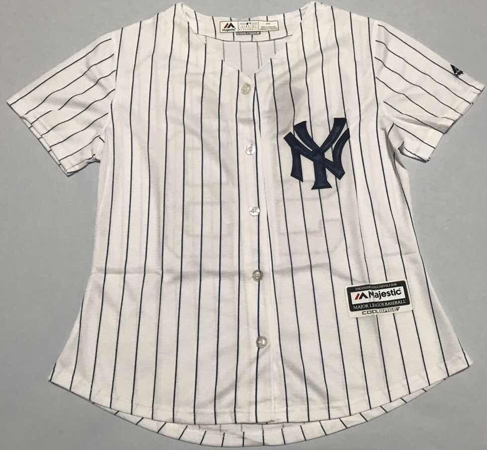 9c4a82db9c46e camisa feminina new york yankees judge 99 pronta entrega. Carregando zoom.