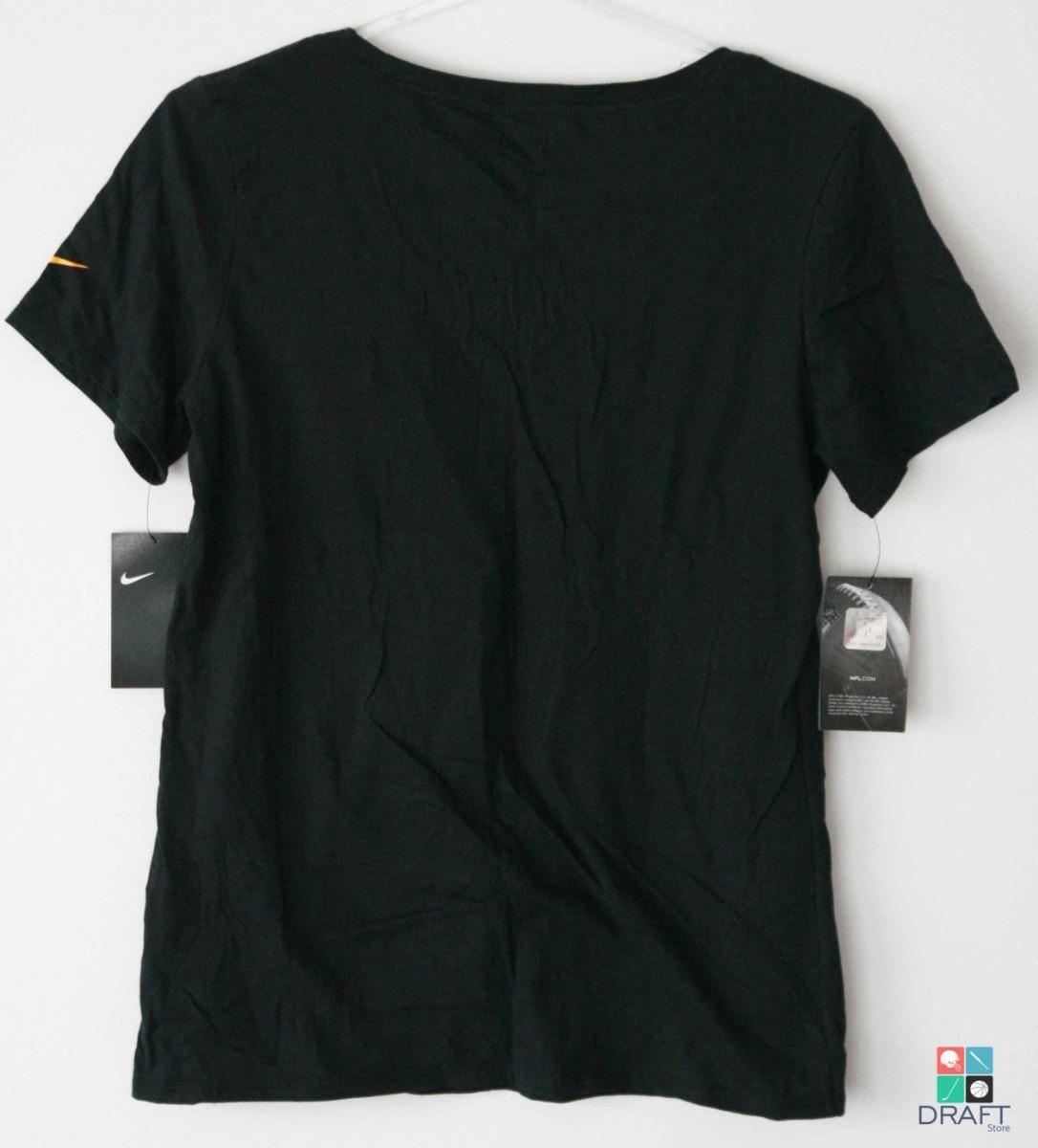 f298f10f3 camisa feminina nfl nike steelers brown juju ben draft store. Carregando  zoom.