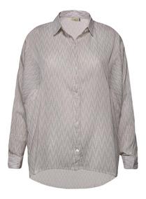 eac25df1bad Camisa Branca Oversized Feminina - Calçados, Roupas e Bolsas com o ...