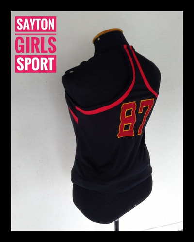 camisa feminina sport