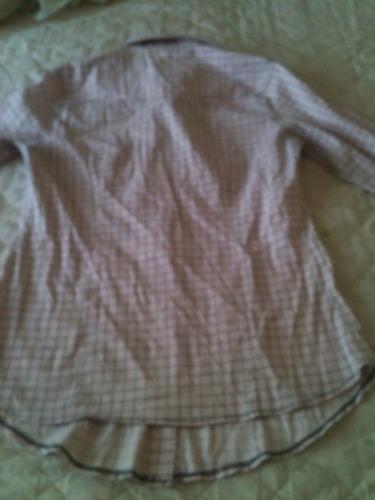 camisa feminina tam 42
