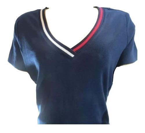 camisa feminina tommy hilfiger original