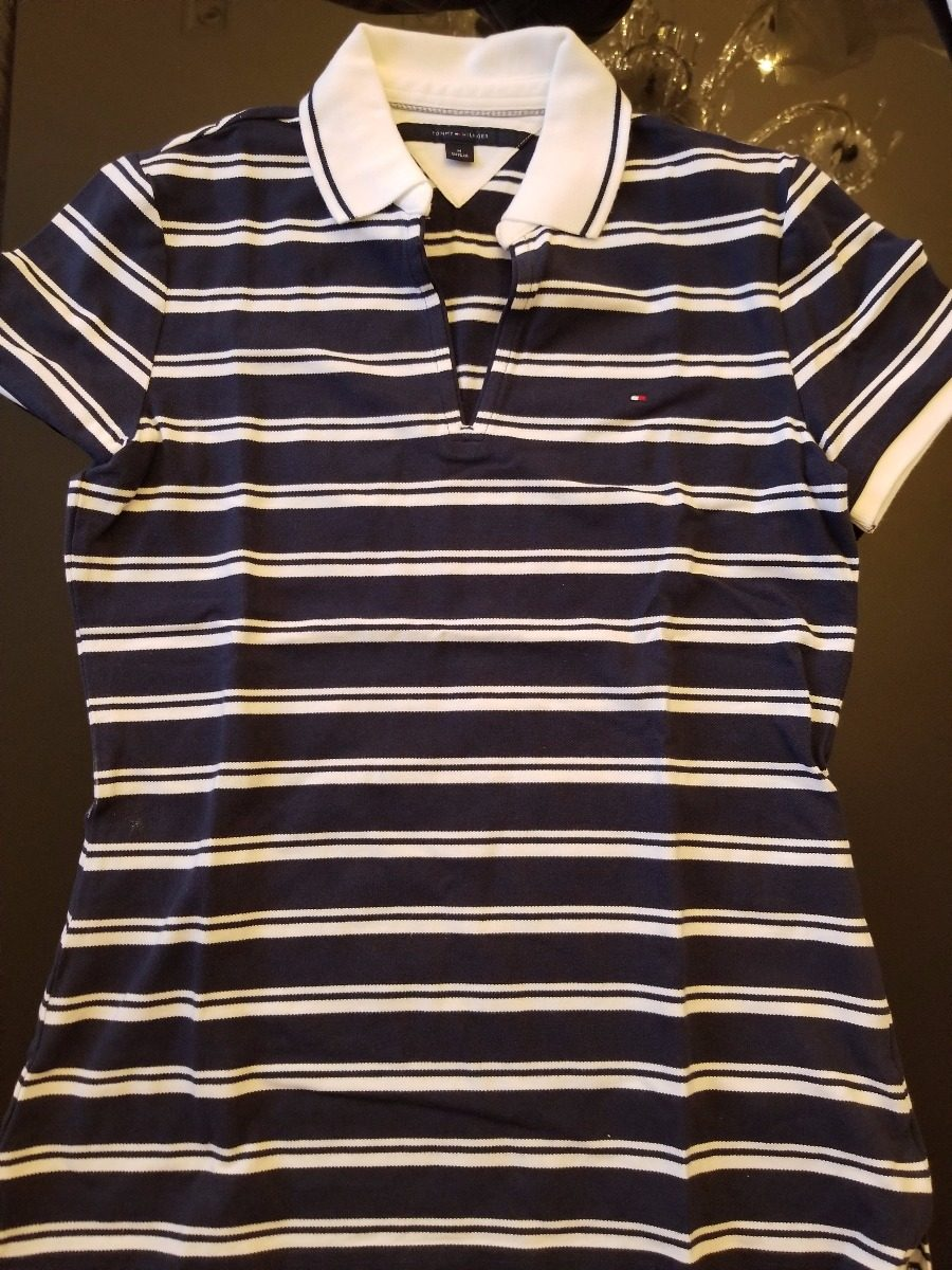 2ea72c85aa camisa feminina tommy hilfiger original - queima de estoque. Carregando zoom .