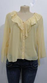 909c1aaf0e Camisas De Botao Transparente Feminina - Calçados
