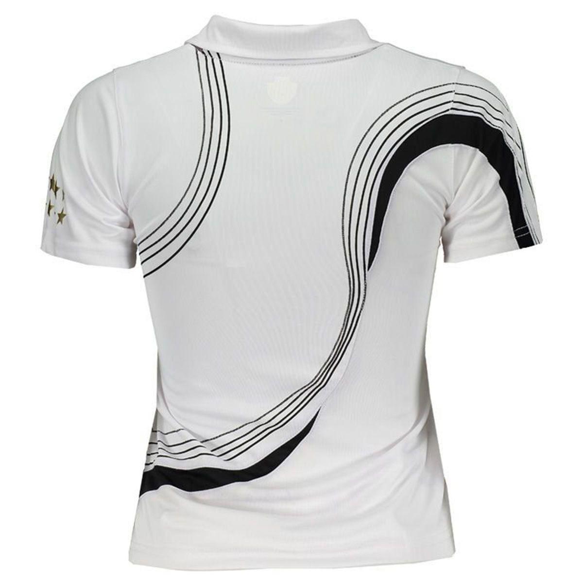 ce0a8ff508674 Carregando zoom... feminina vasco camisa. Carregando zoom... camisa polo  feminina vasco da gama logo lateral oficial +nf