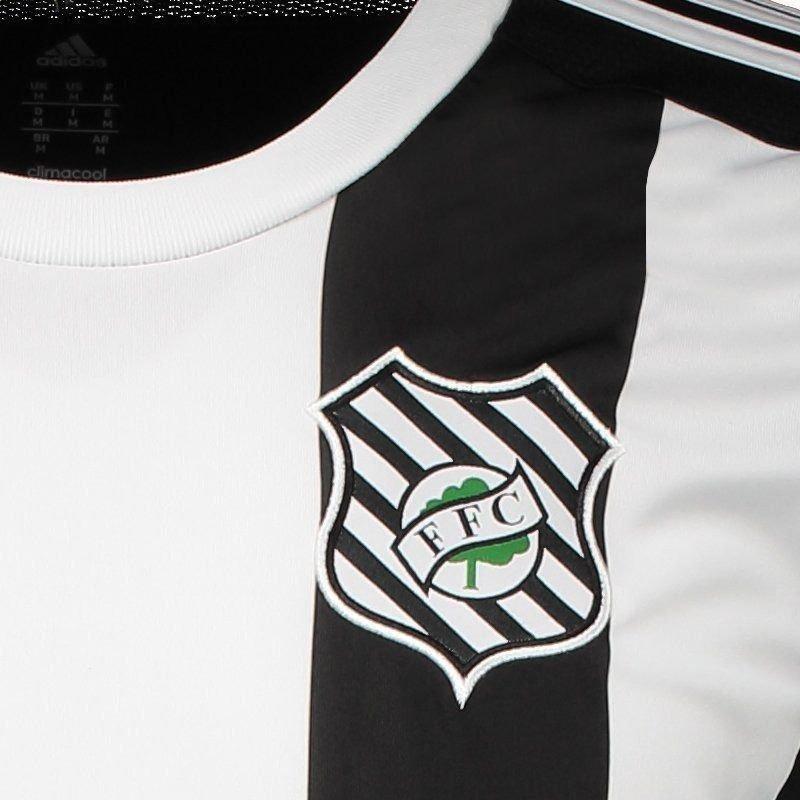 0f63b64bfc Camisa Figueirense adidas Oficial 2017 Frete Grátis Promoção - R  120