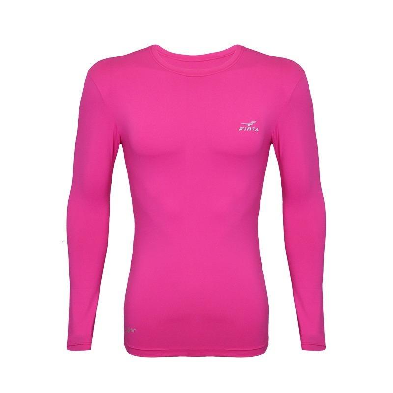 0af2f61d9d camisa finta termica manga longa compressão und feminina. Carregando zoom.