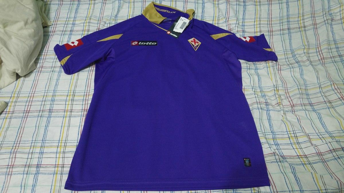 camisa fiorentina roxa lotto g rara nova com todas etiquetas. Carregando  zoom. 0941d1518f4e6