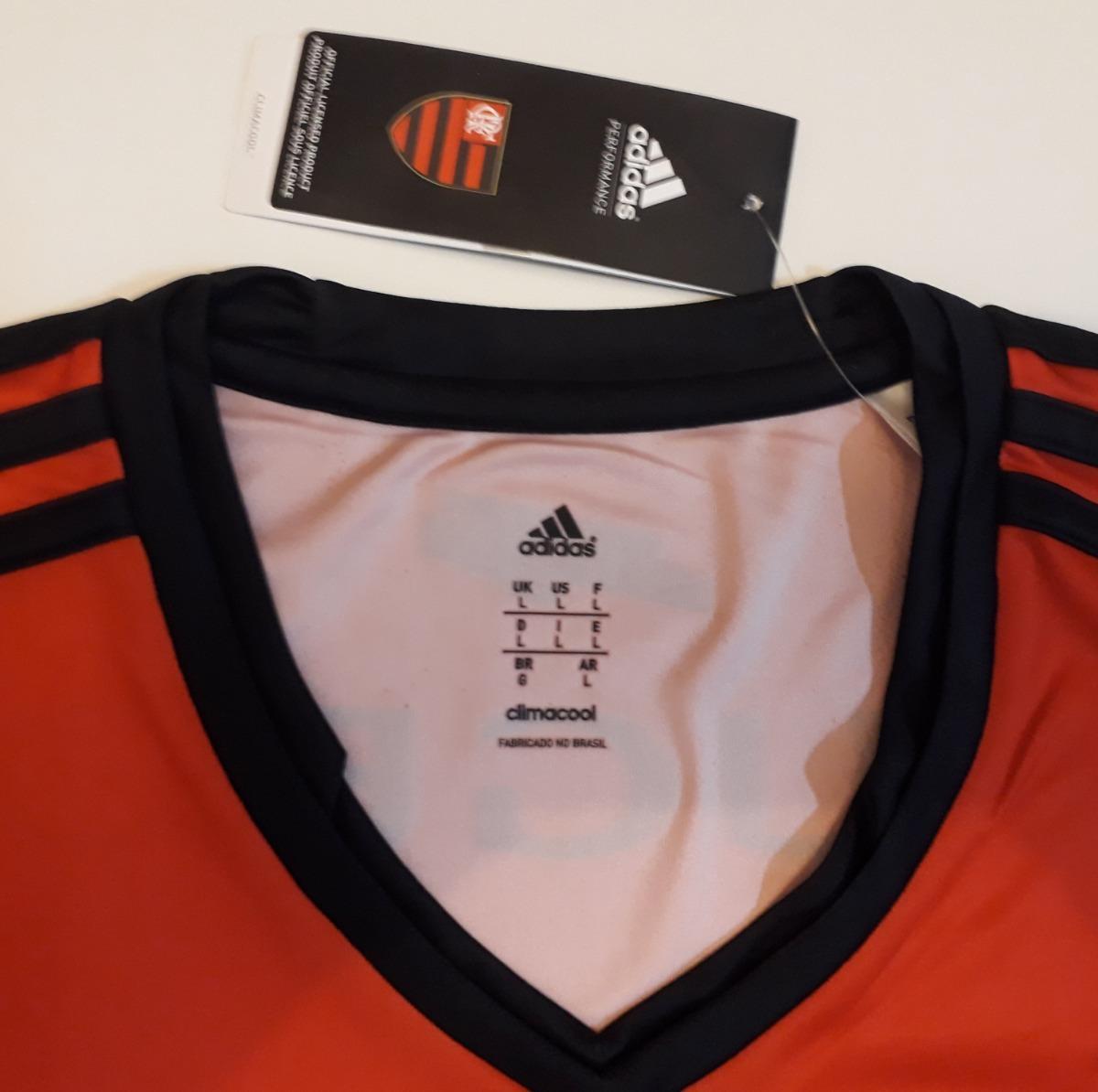 2ddb188aa2 camisa flamengo 2013 campeão copa do brasil adidas patch- 01. Carregando  zoom.