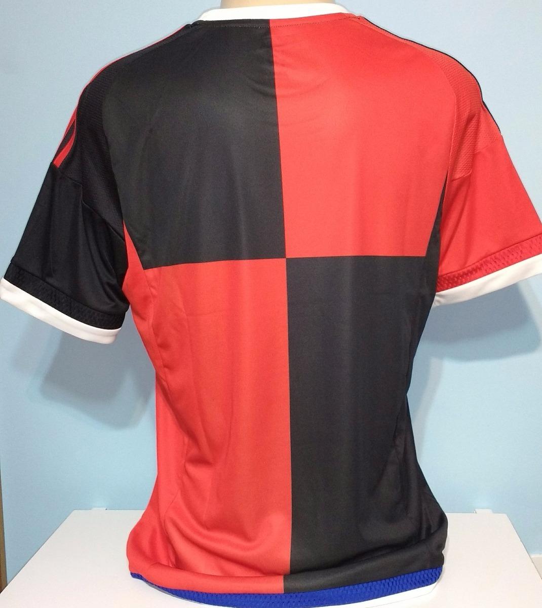 camisa flamengo 2015 papagaio de vintém original adidas - 19. Carregando  zoom. b9a2189ce092e