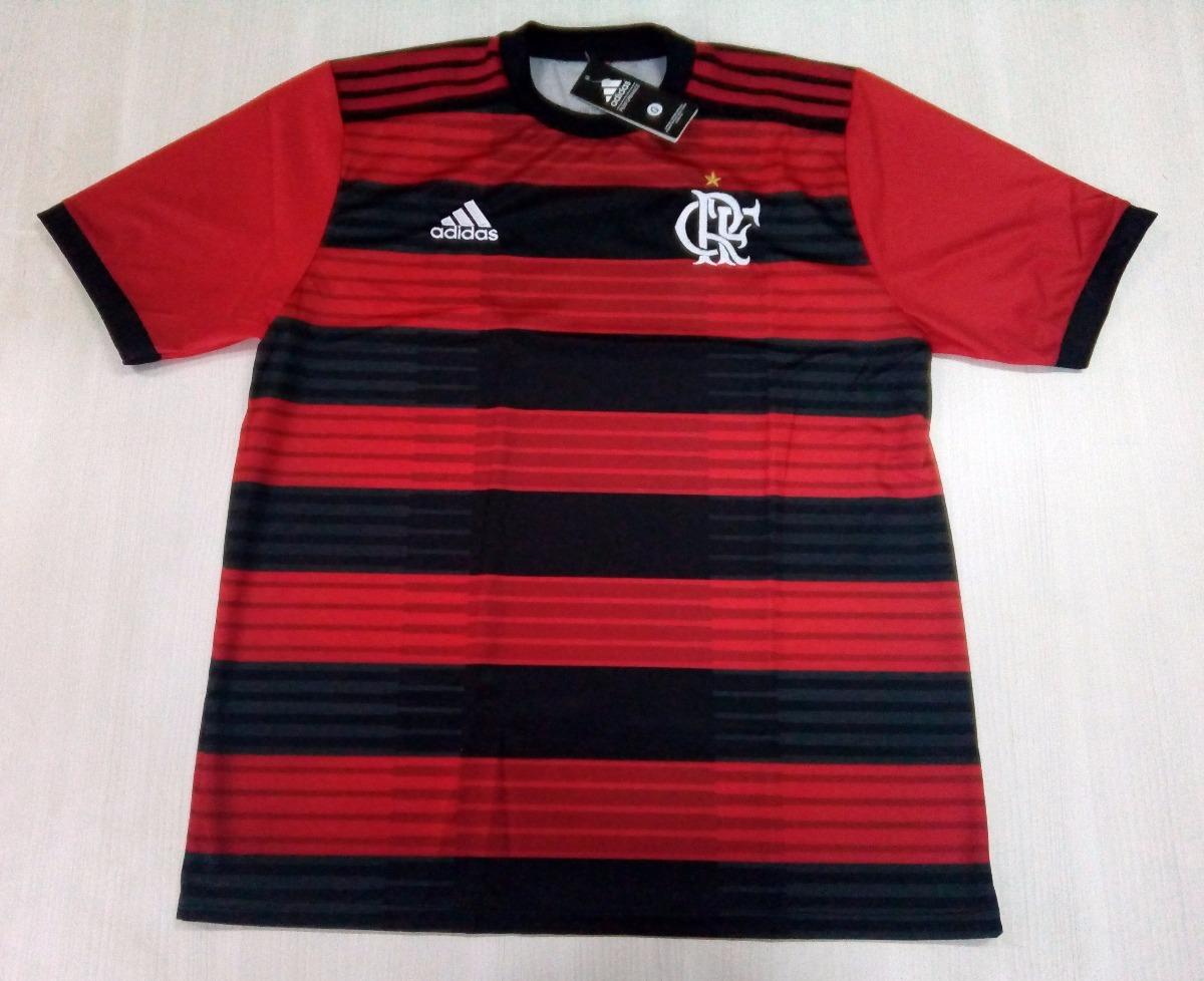 camisa flamengo 2018  2019 personalizada torcedor supporter. Carregando zoom . cf7c4e14dae6d