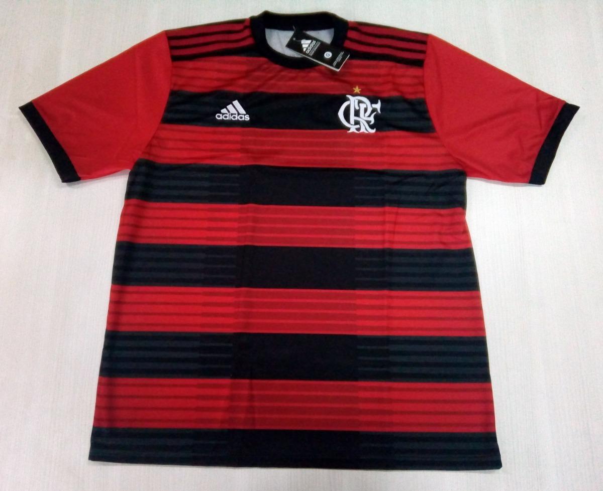 a15180dd2b camisa flamengo 2018  2019 supporter torcedor envio imediato. Carregando  zoom.
