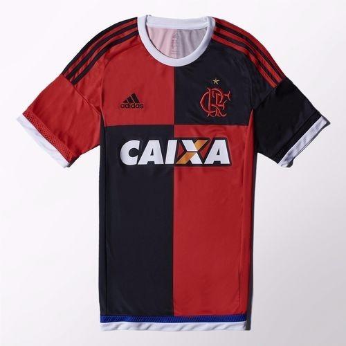 Camisa Flamengo 450 Anos adidas - R  149 8b4c5c0108030