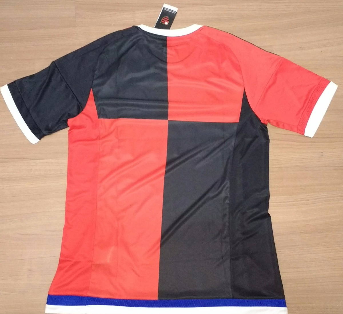 camisa flamengo 450 anos rj original 100% adidas 2015 - 19. Carregando zoom. d37744be59da8