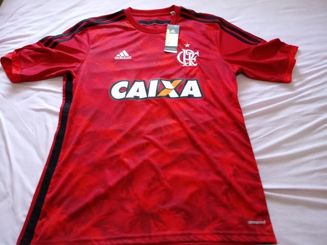 4d009d6565 camisa flamengo adidas flamengueira. Carregando zoom.