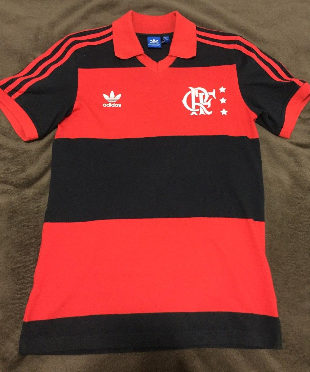 abec166f692 camisa flamengo adidas originals. Carregando zoom.