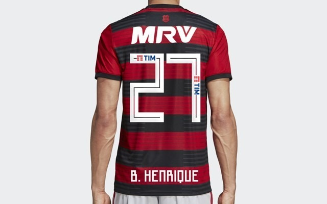 camiseta brasil com numero