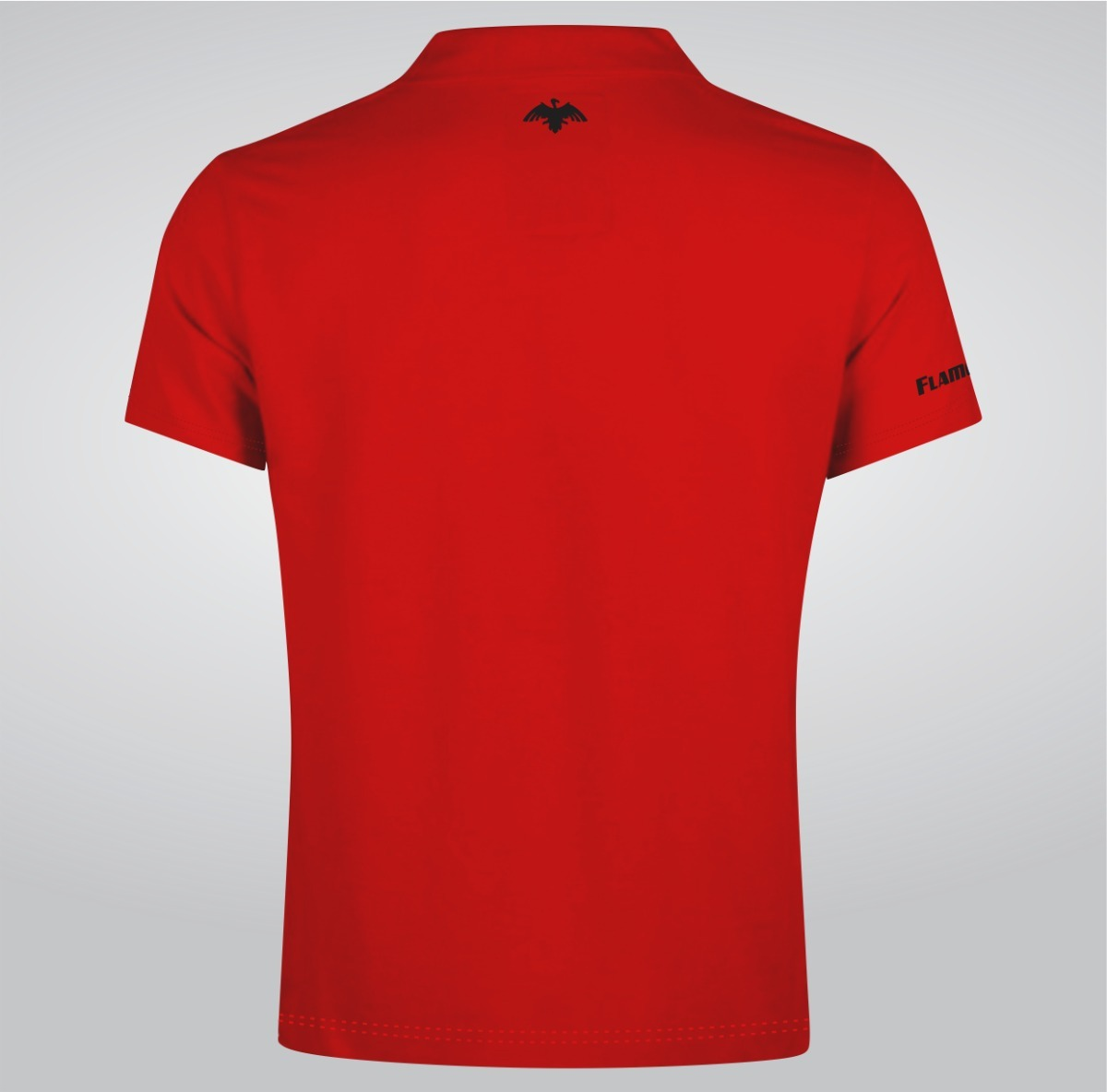 camisa camiseta flamengo polo torcedor preto ou branco fla. Carregando  zoom... camisa flamengo fla. Carregando zoom. fd15ea15e3b5e