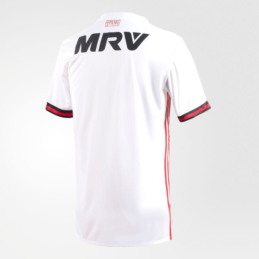 f700e8b5a4338 Camisa Flamengo 2 adidas Bk7106 Futebol Original - R  259