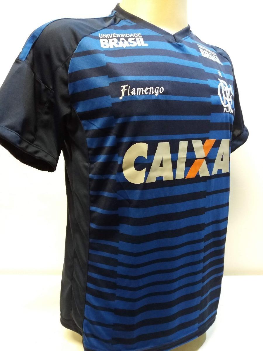 camisa flamengo goleiro treino 2018. Carregando zoom. 32064be562694