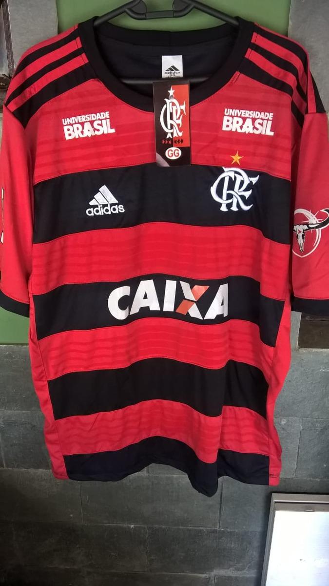 Camisa Flamengo I 2018 S n° Torcedor Réplica - R  69 2bba0ee20103a
