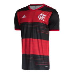 Camisa Flamengo I 2020 - Oficial