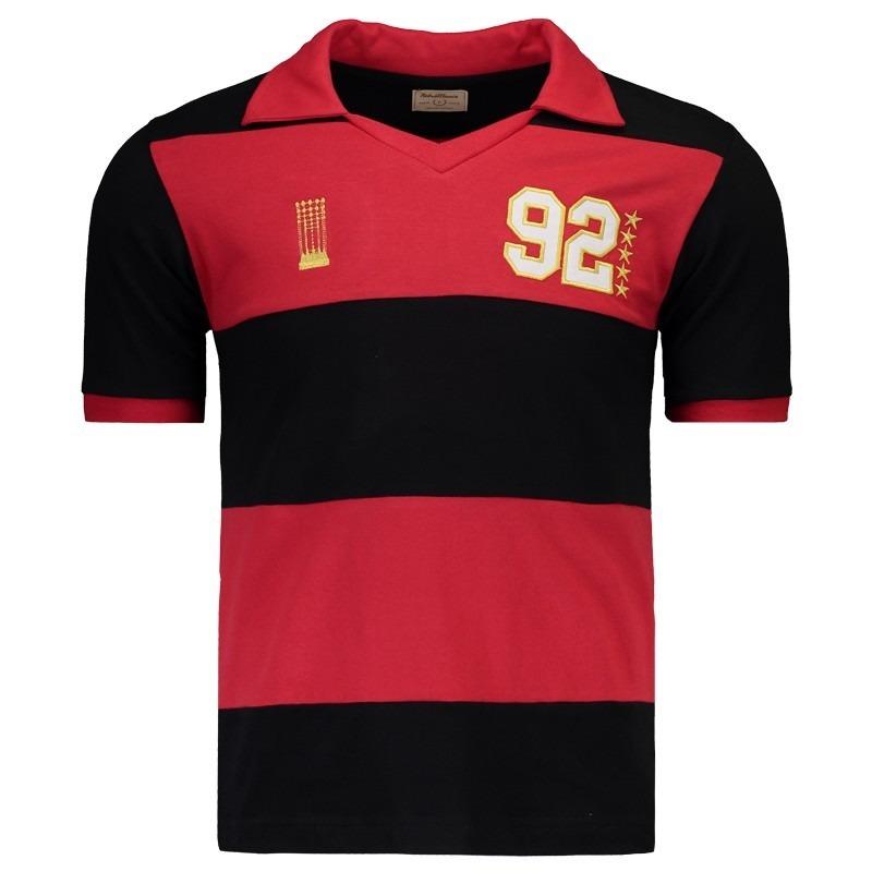 c9d62433dc camisa flamengo i retrô - frete grátis. Carregando zoom.