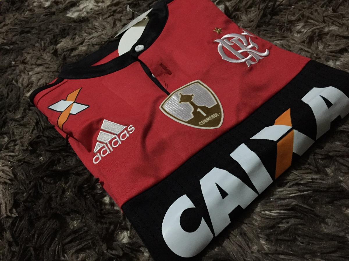 08dcb94c79 camisa flamengo infantil oficial original de suporte ao torc. Carregando  zoom.