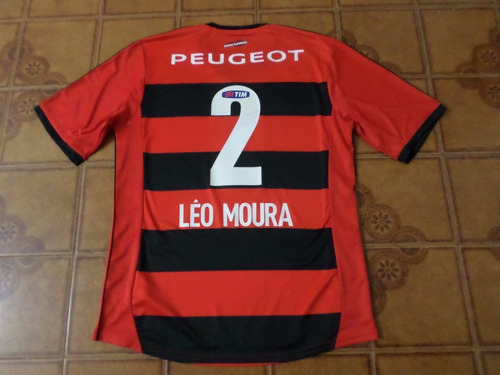 camisa  flamengo  jogo  copa  do  brasil  léo  moura   2   g