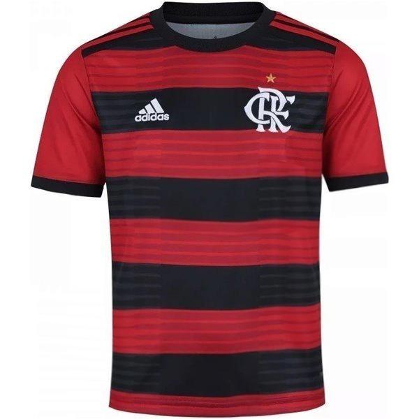 f3c85cb69b6f0 Camisa Flamengo Jogo E Treino - R  70