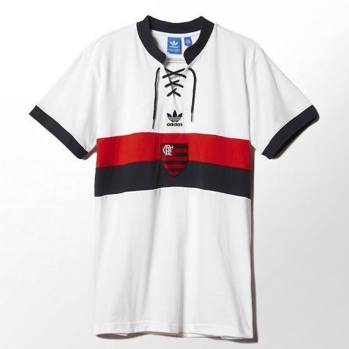 Camisa Cr Flamengo - adidas Originals Mengão Retrô 1938 - R  139 90ad48ebe2243