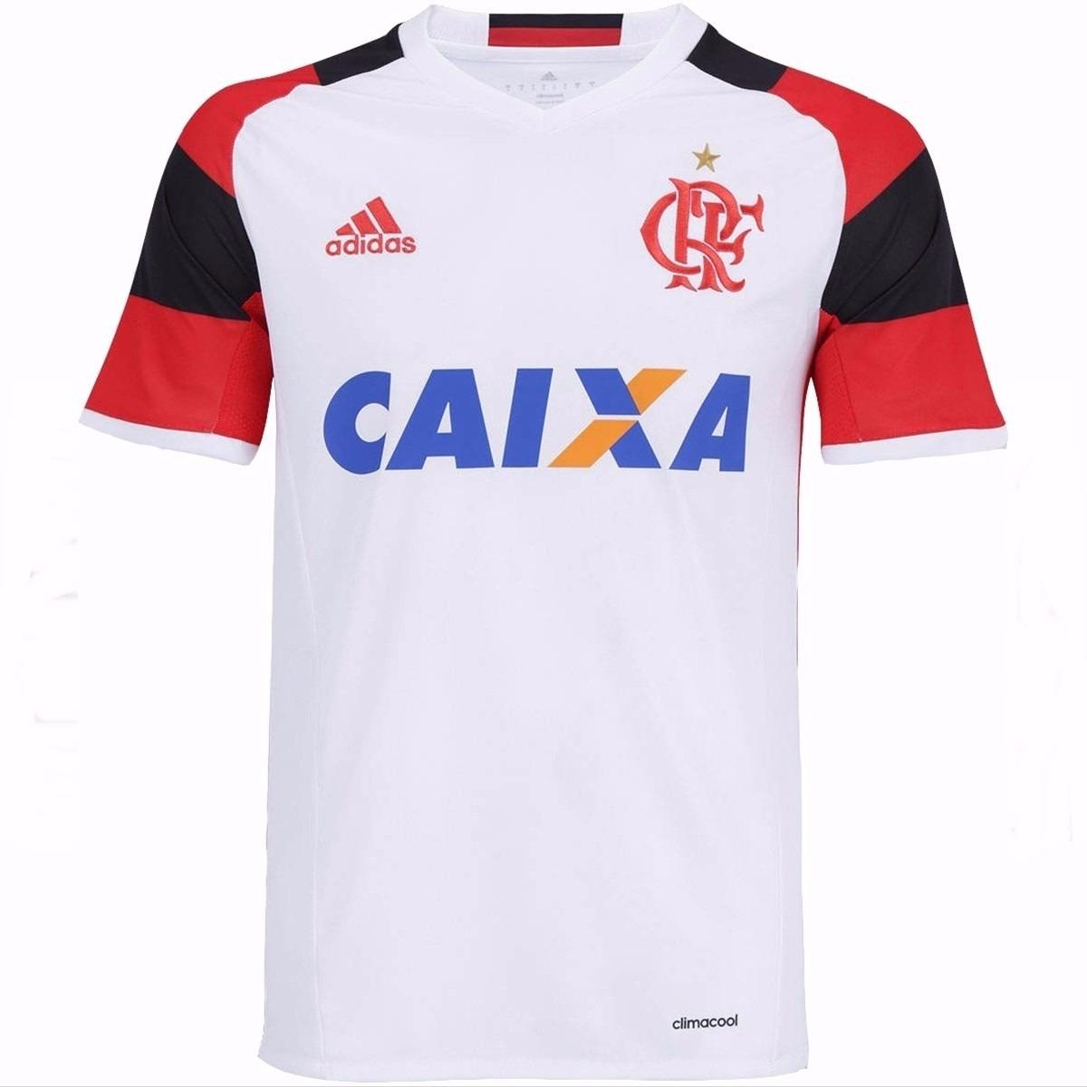 Camisa Do Flamengo Nova Lançamento Mengão Mengo Futebol Time - R  79 ... e32f8fd5d43f1