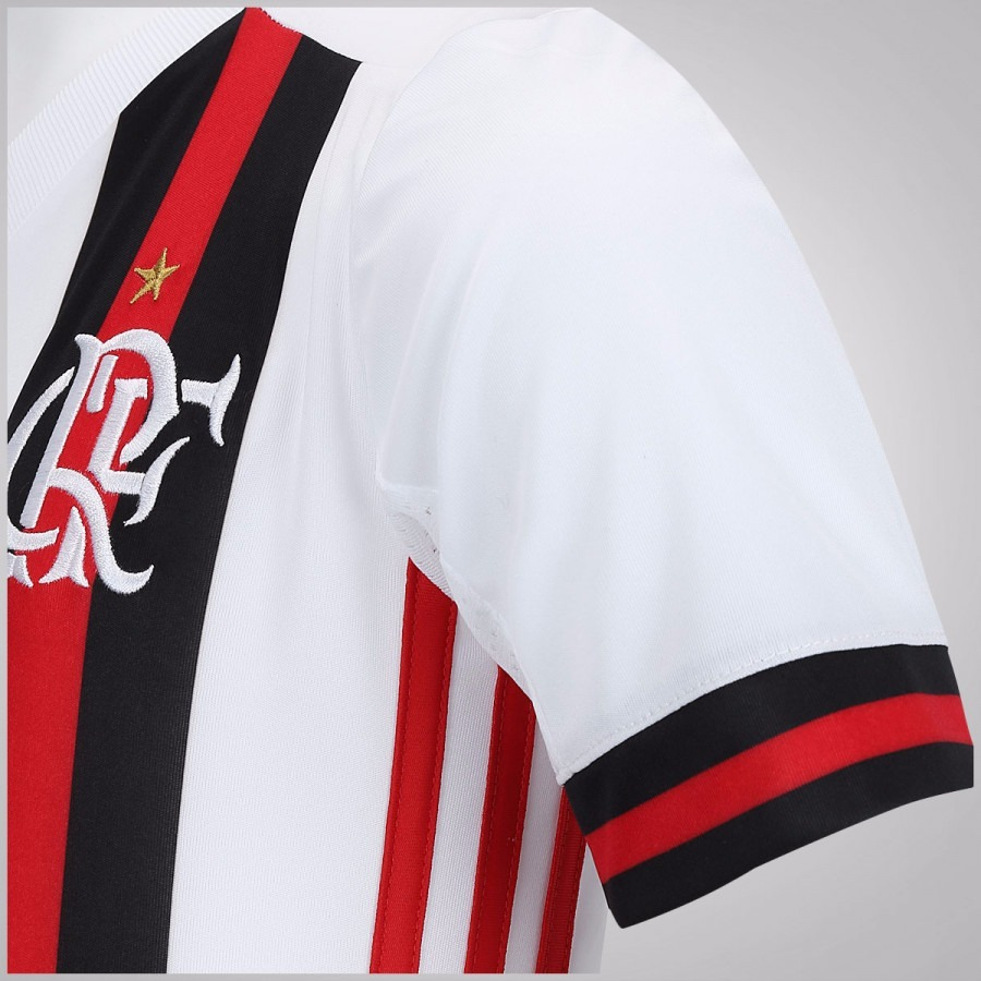 b00b1c54fe5ee Camisa Flamengo Oficial 2017/2018 Frete Gratis - R$ 119,99 em ...