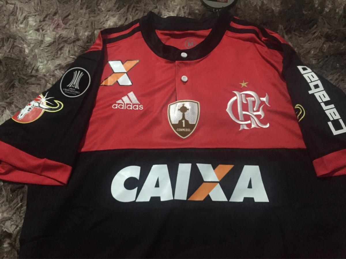 ... camisa flamengo oficial original de suporte ao torcedor nova. Carregando  zoom. d5560cc8b5ff68 ... 07fb7827e4715