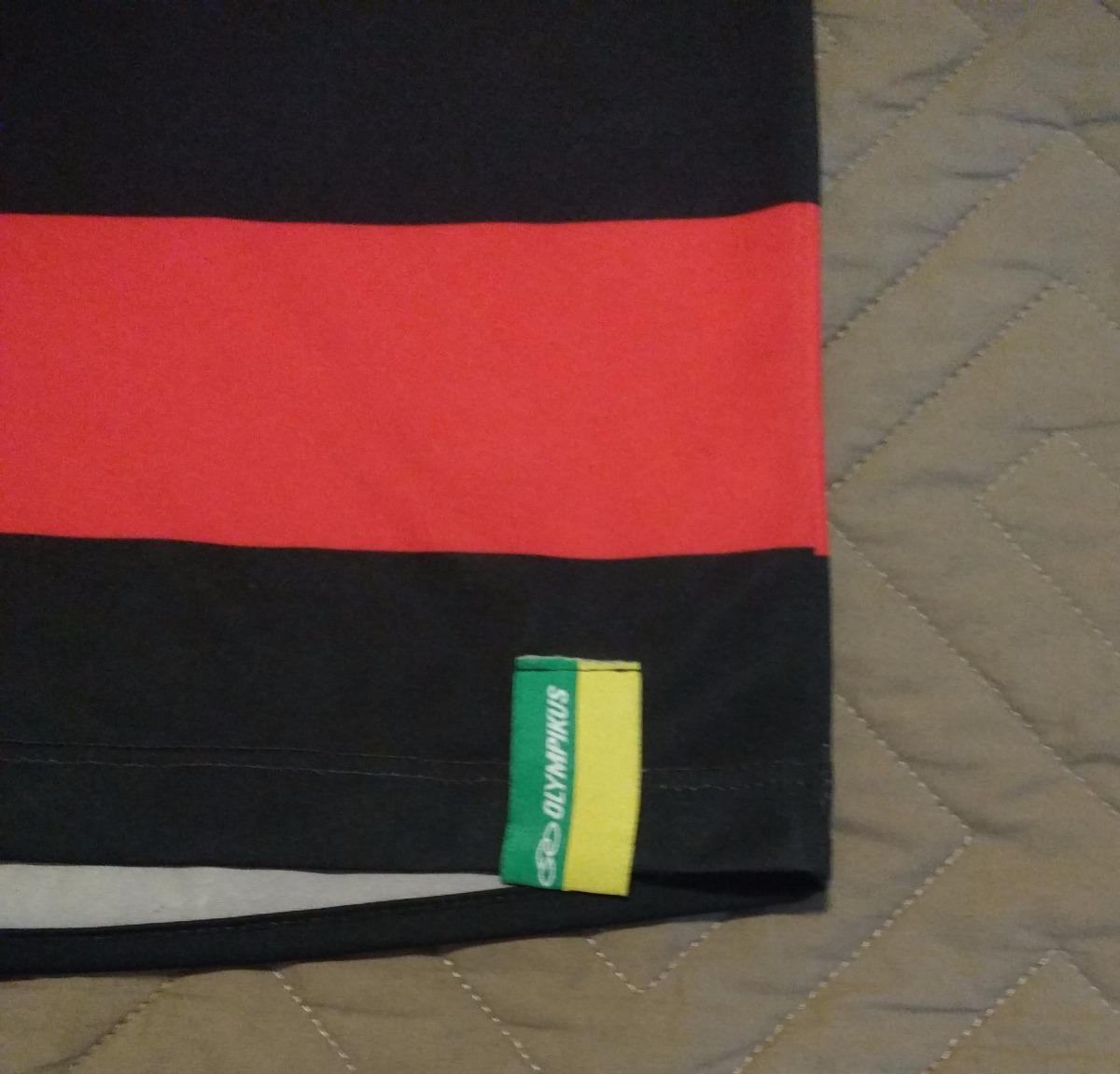 camisa flamengo oficial original hexa. Carregando zoom. 7003fcb857163