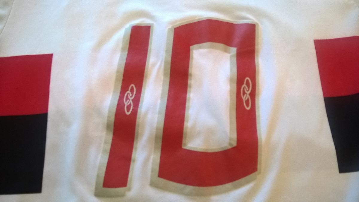 860db88046 camisa flamengo olympikus 2009 uniforme 2  10 adriano. Carregando zoom.