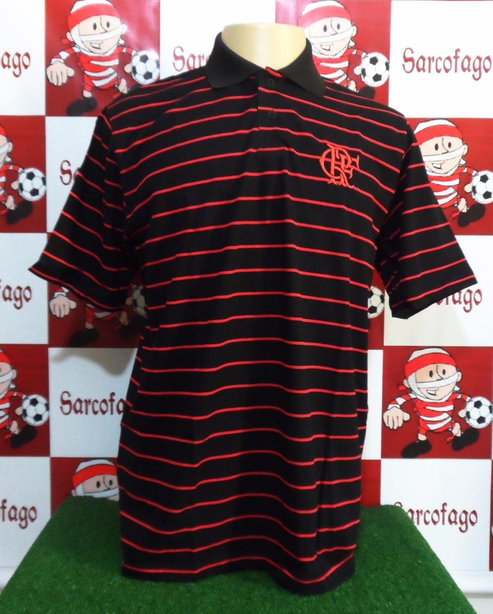 29a74f3b06 camisa flamengo polo oficial braziline. Carregando zoom.