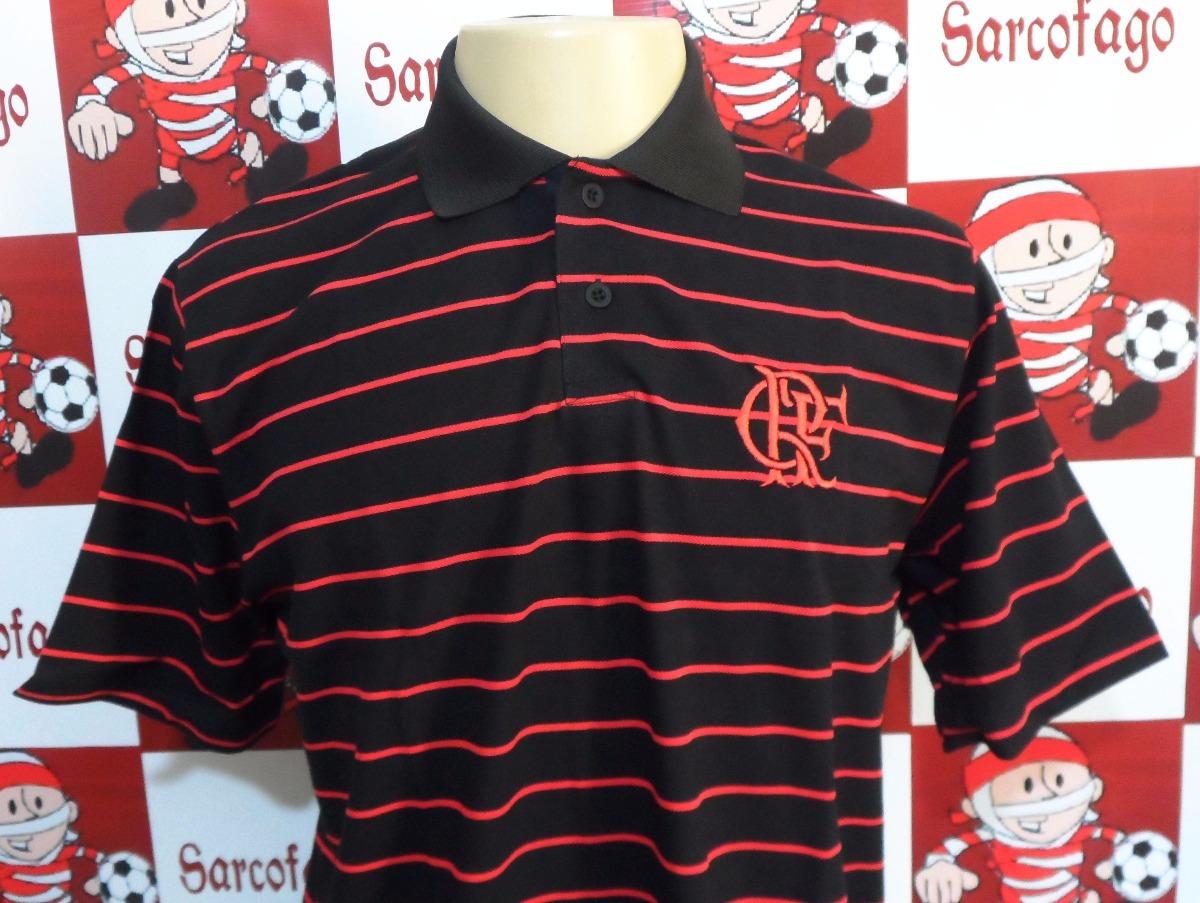 2f7538b9af camisa flamengo polo oficial braziline. Carregando zoom.