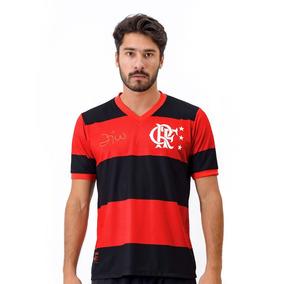a1a579b016 Camisa Flamengo Retro Zico - Camisas de Futebol Club nacional Flamengo com  Ofertas Incríveis no Mercado Livre Brasil
