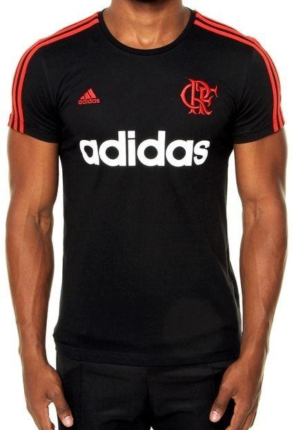 fotos novas clássico bom fora x camisa adidas flamengo preta