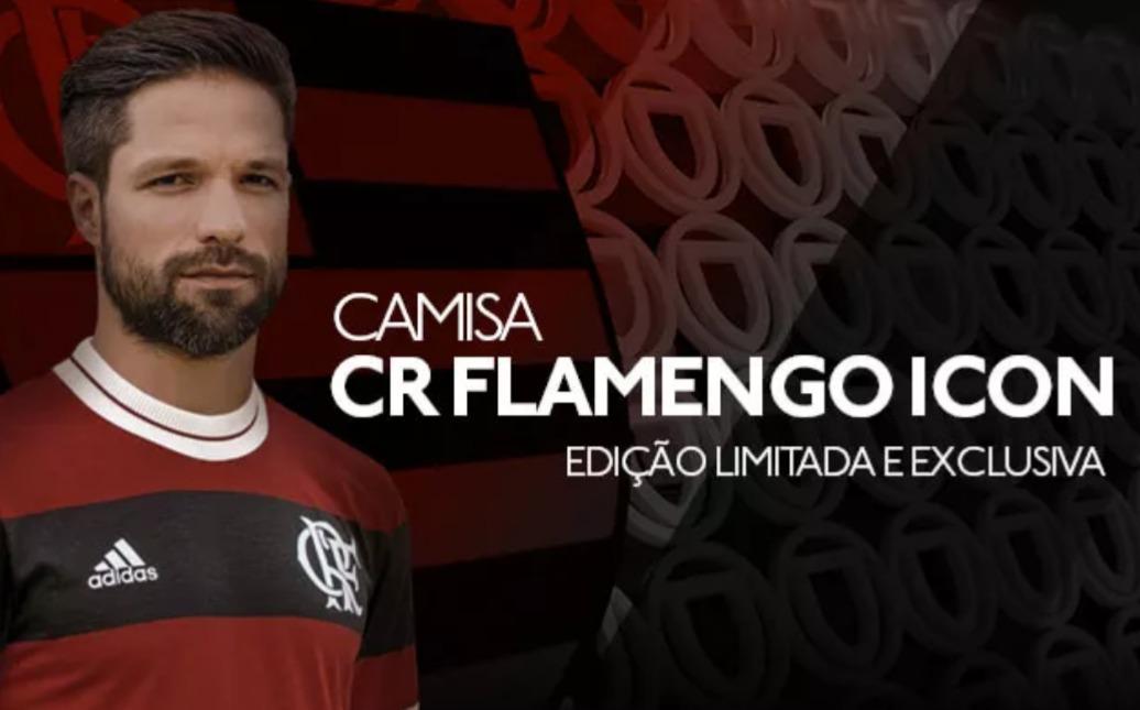 ebe34bc4eb camisa flamengo retro frete free. Carregando zoom.