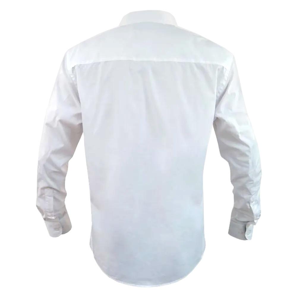 518a7acc47 camisa flamengo social hat trick branca. Carregando zoom.