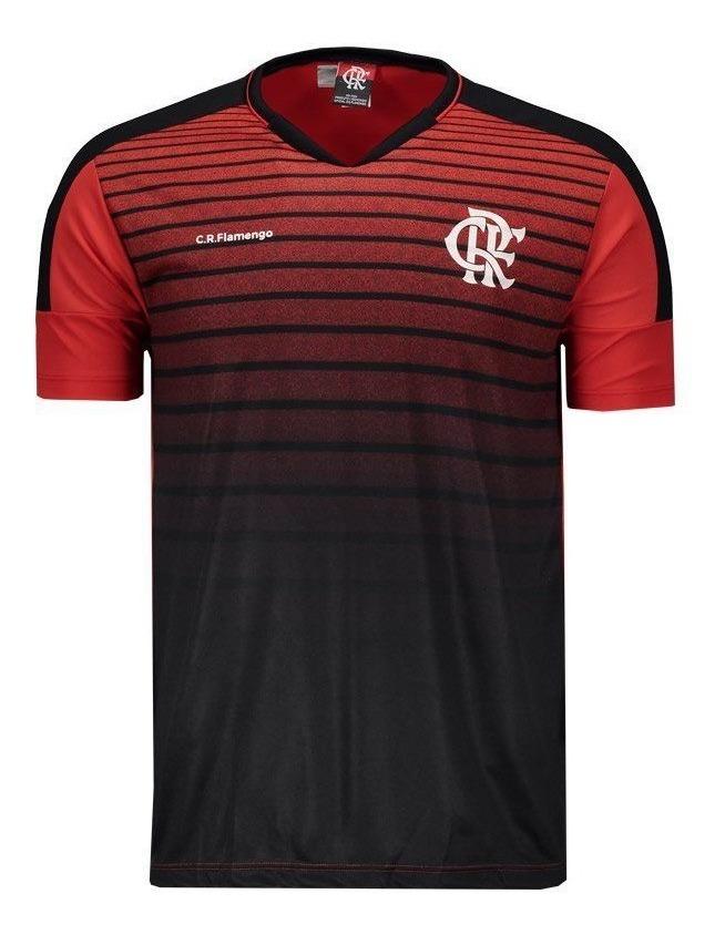05768ccb7c Camisa Flamengo Strike - R$ 84,90 em Mercado Livre