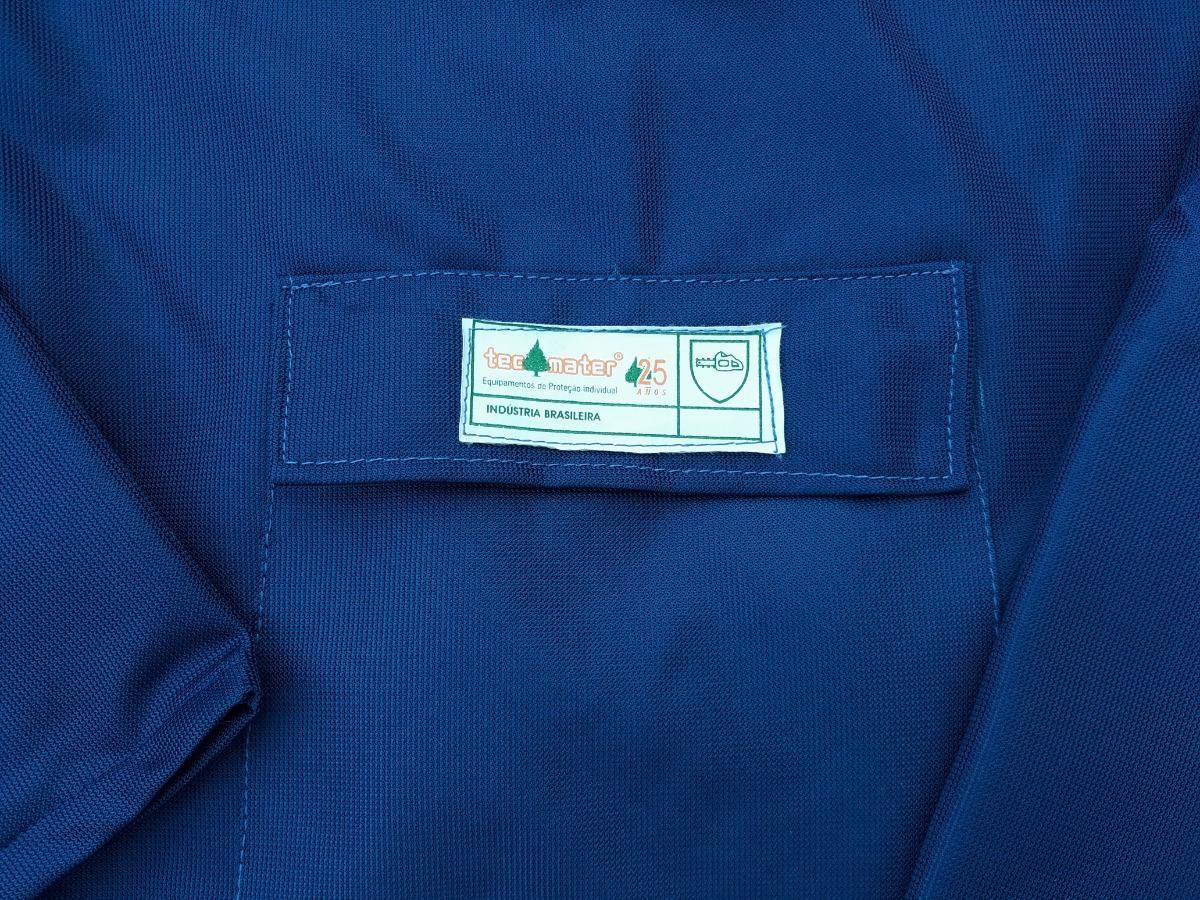 aa20681a33 camisa florestal com 8 camadas fibra tam g tecmater. Carregando zoom.