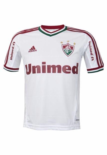 f9d33945ba Camisa Fluminense 2 Infantil adidas Original Junior 1magnus - R  69 ...